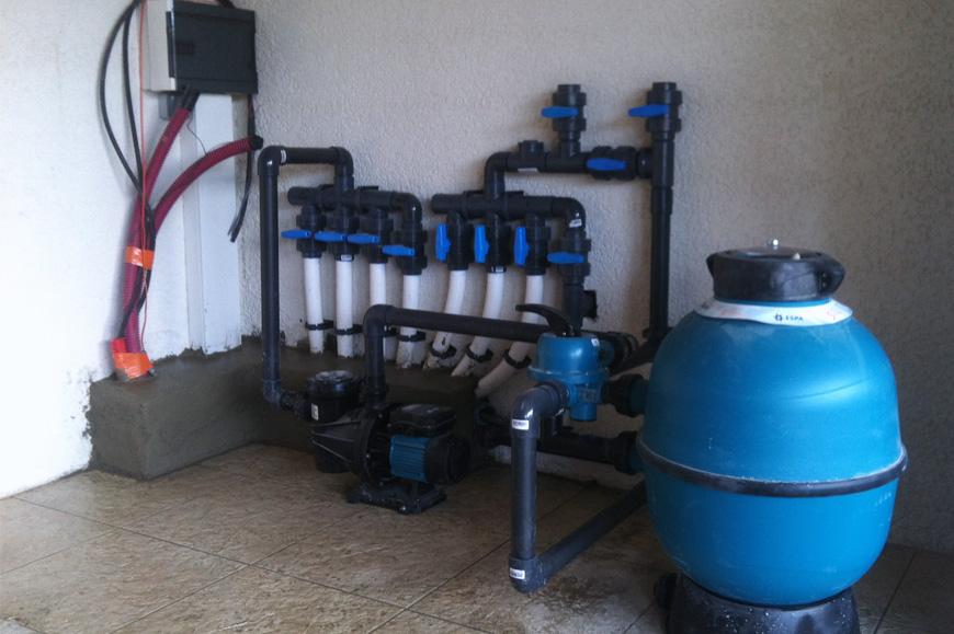 plomberie, Services Occitans