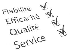 Efficacité, Qualité Services Occitans